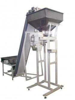 Дозатор МАКИЗ 52.60 для весов до 50кг